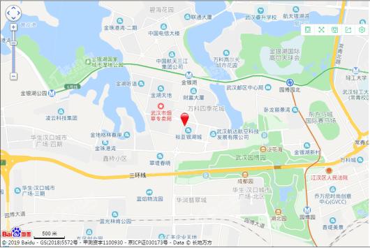 金汇星河里交通图