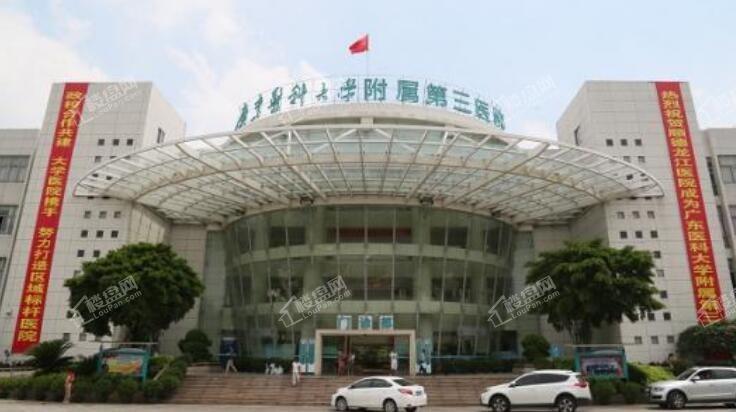 广东医科大学附属第三医院