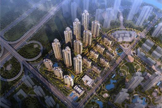 为您推荐武汉国博新城