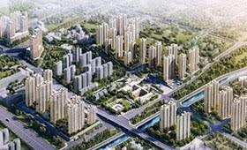 中国中铁·诺德城