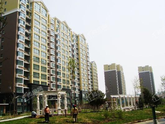 九洲溪雅苑实景图