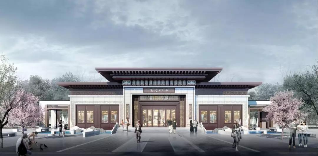 为您推荐中国铁建花语岭南