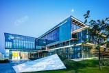 广州润慧科技园已开放营销中心