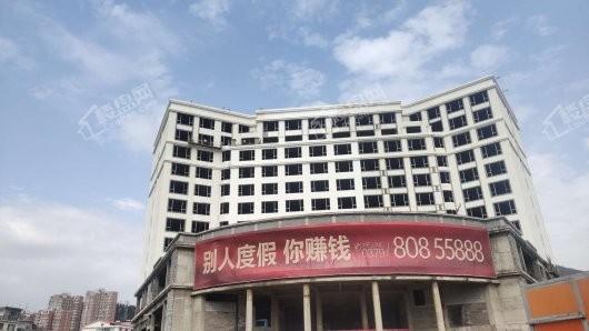 栾川友谊宾馆·领寓实景图