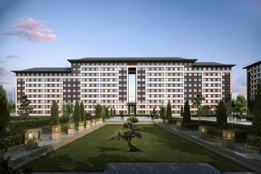 为您推荐北京城建天坛府