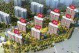 和棠瑞府预计最快4月首开1、2、3、4号楼