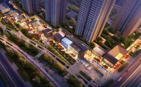 重庆中国摩高清图