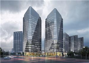 北京华润·未来城市高清图