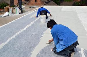 屋顶防水补漏方法有哪些