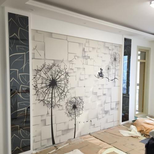 房屋装修壁纸如何选择才正确
