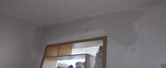 小区楼房外墙漏水怎么办