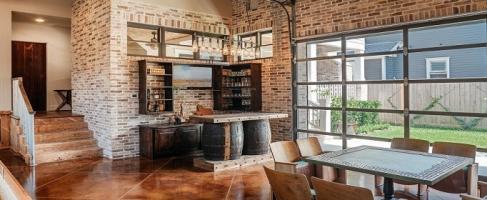 美式装修风格样板房要如何设计