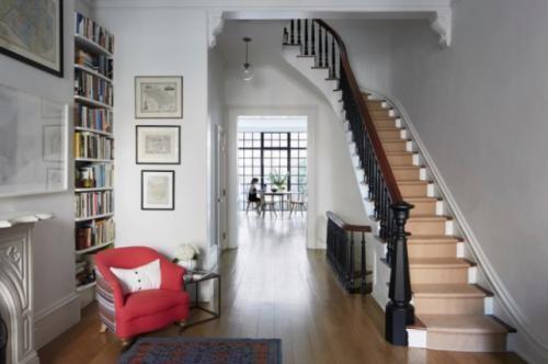 农村自建房一般楼梯间的尺寸多少最实用?