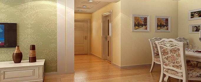 走廊装修有哪些设计技巧