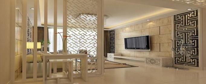 客厅隔断墙与餐厅隔断墙样式有哪些?