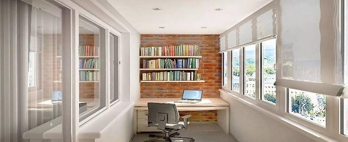 小书房装修风格哪种好