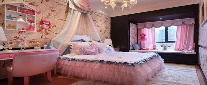 2019女生卧室装修技巧有哪些?