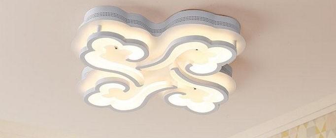 自己安装吸顶灯需要多少钱?