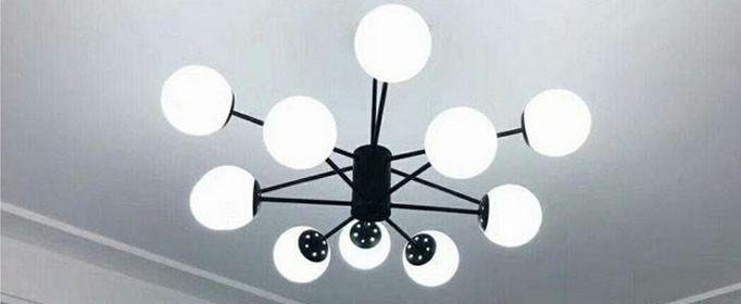 今年流行什么样的灯具?