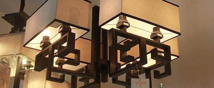 卧室灯具怎么装风水更好