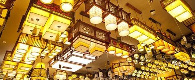 选择安装吊灯要注意什么?