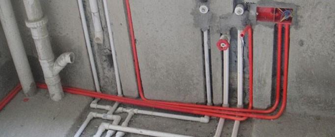 标准水管需要符合哪些要求?