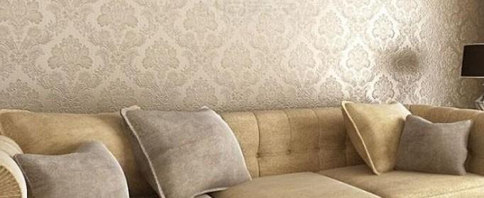 墙纸和墙布该选哪个好?