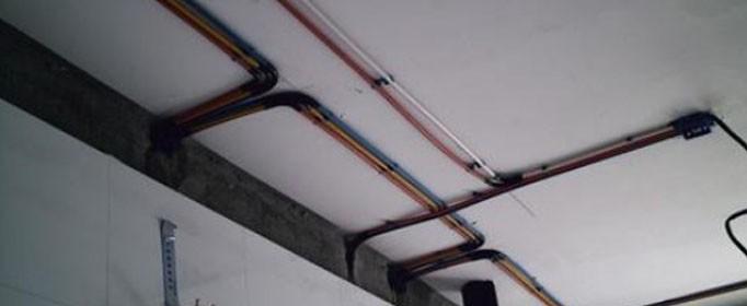 家装水电安装要注意些什么?