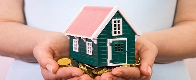 按揭买房什么时候交税
