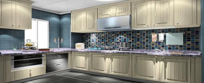 居室厨房、卫浴装修设计有哪些技巧?