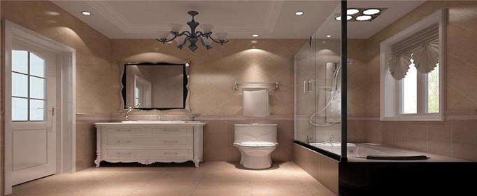 卫浴清洁技巧有哪些