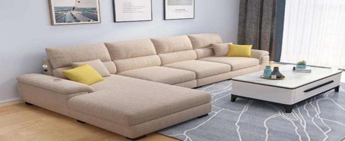 实用又省空间的布艺家具怎么选呢