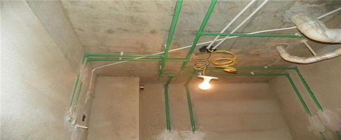 水电装修技巧技巧有哪些