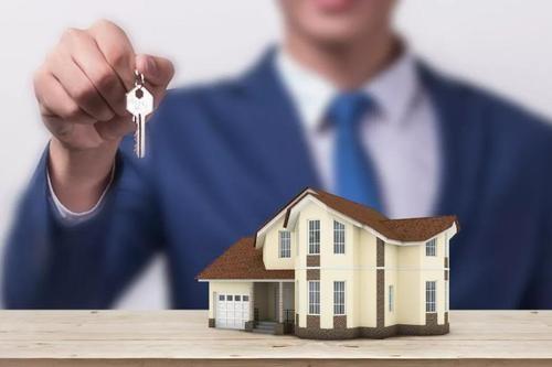 正在出租的房子能买吗?