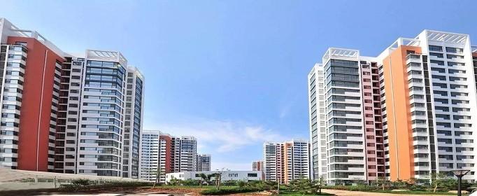 非上海户籍申请共有产权房有什么条件