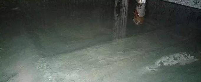 哪些地方需要做防水?