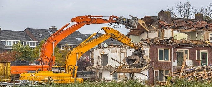 农村宅基地拆迁补偿的方式是什么