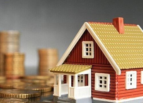 按揭房能做抵押贷款吗
