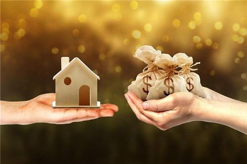 买房方式中全款和贷款哪个比较好
