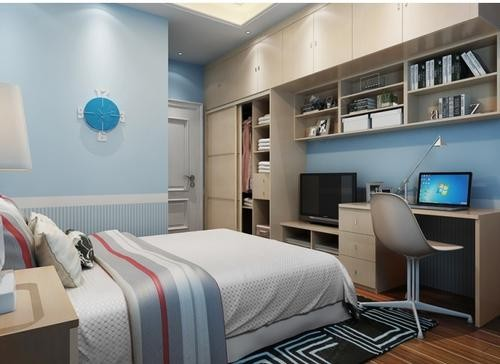 买房后装修小户型客厅技巧有哪些
