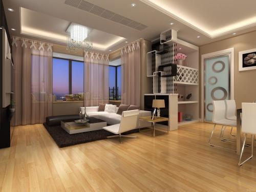 小户型客厅装修时的注意哪些事项