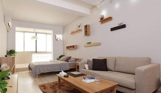 小户型客厅搭配技巧有哪些