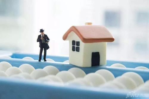 如何正确贷款买房
