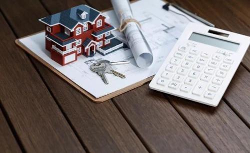 个人如何贷款买房