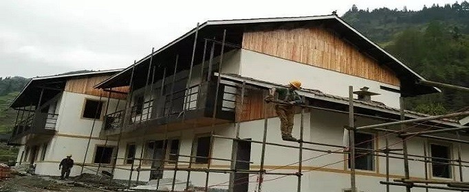 农村自建房屋需要办理建房许可证吗