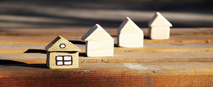 夫妻离婚后房产怎么分割