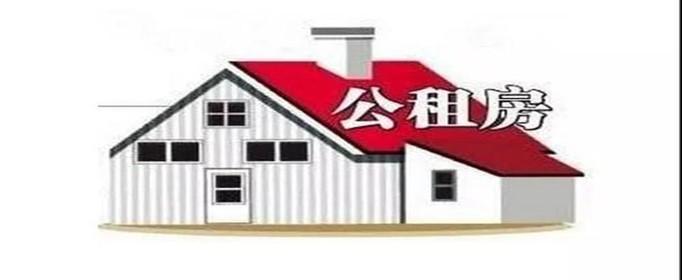 购买政府公租房是什么意思