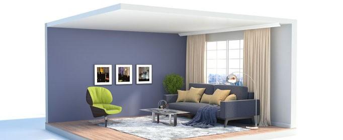 小户型该选什么样的沙发?