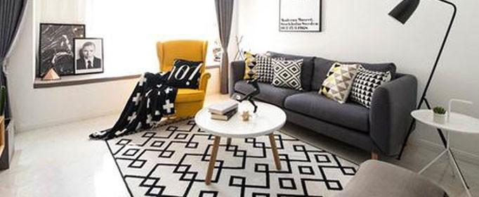 小户型家具搭配有什么技巧?