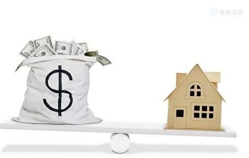 二手房抵押贷款的条件是怎么样的